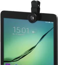 Hama 3 universele lenzen voor smartphone en tablet-Afbeelding 3