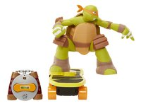 Les Tortues Ninja RC Skateboarding Mikey-Détail de l'article