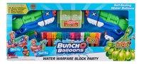 Zuru Bunch O Balloons - Water Warfare Block Party-Vooraanzicht