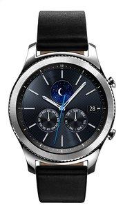 Samsung montre connectée Gear S3 Classic argenté