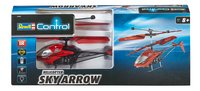Revell hélicoptère RC Sky Arrow-Avant