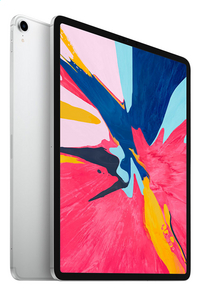 Apple iPad Pro Wi-Fi 12.9/ 256 GB zilver-Artikeldetail
