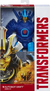 Figurine Transformers 4 Titan Heroes Autobot Drift-Avant