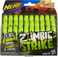 Nerf Zombie Refill - 30 pièces