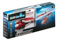 Revell hélicoptère RC Sky Arrow-Côté gauche