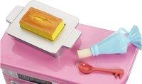 Barbie speelset Bakery Chef-Artikeldetail