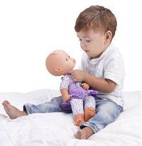 Nenuco zachte pop Baby Poses-Afbeelding 4