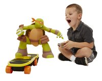 Les Tortues Ninja RC Skateboarding Mikey-Image 2