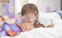 Nenuco zachte pop Baby Poses-Afbeelding 6
