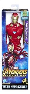 Hasbro actiefiguur Avengers Iron man-Vooraanzicht