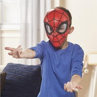 Masker Spider-Man-Afbeelding 2