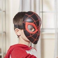 Masker Spider-Man Miles Morales-Afbeelding 2