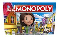 Mevr. Monopoly-Vooraanzicht