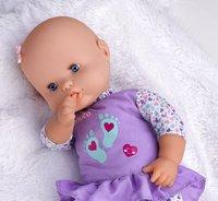 Nenuco zachte pop Baby Poses-Afbeelding 8