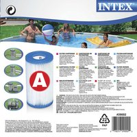 Intex vervangpatroon voor filter type A - 2 stuks-Artikeldetail