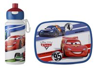 Rost Mepal brooddoos en drinkfles Disney Cars 3