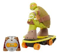 Teenage Mutant Ninja Turtles RC Skateboarding Mikey-Rechterzijde