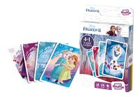 4-in-1 kaartspel Disney Frozen II-Artikeldetail