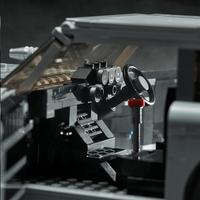 LEGO Creator Expert 10262 James Bond Aston Martin DB5-Artikeldetail
