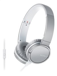 Sony casque MDR-ZX660 blanc