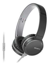 Sony casque MDR-ZX660 noir