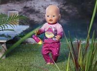 BABY born kledijset Play&Fun Nachtlampje-outfit roze-Afbeelding 2