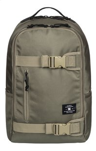 DC Shoes rugzak Carryall III Dusty Green