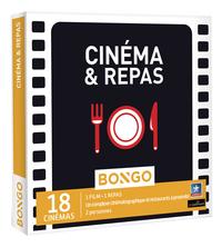 Bongo Cinéma & Repas