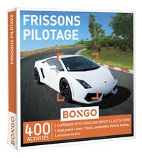 Bongo Frissons Pilotage