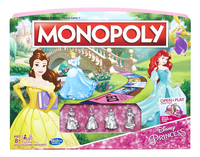 Monopoly Disney Princess FR