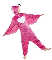 DreamLand verkleedpak Flamingo-Afbeelding 1