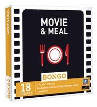Bongo Movie & Meal