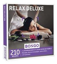 Bongo Relax Deluxe
