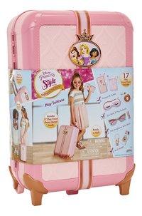 Disney Princess Style Valise avec accessoires-Côté gauche