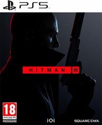 PS5 Hitman III FR/ANG