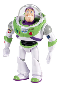 Actiefiguur Toy Story 4 Movie basic Buzz Lightyear-Vooraanzicht