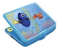 Lexibook draagbare dvd-speler Disney Finding Dory 7/-Achteraanzicht