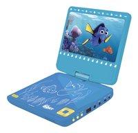 Lexibook draagbare dvd-speler Disney Finding Dory 7/-Vooraanzicht