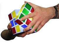 Rubik's Cube Light-Image 1