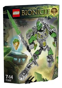 LEGO Bionicle 71305 Lewa Unificateur de la Jungle