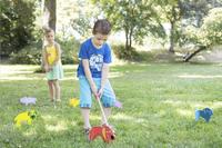 BuitenSpeel Croquet Junior-Image 1