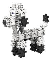 Clicformers Puppy Friends Set 9 in 1-Détail de l'article