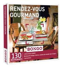 Bongo Rendez-vous Gourmand