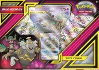 Pokémon Trading Cards Pale Moon-Gx Box - Trevenant & Dusknoir ANG-Avant