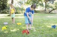 BuitenSpeel Croquet Junior-Image 2