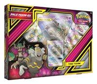 Pokémon Trading Cards Pale Moon-Gx Box - Trevenant & Dusknoir ANG-Côté gauche