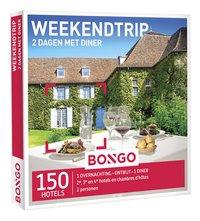 Bongo Weekendtrip 2 dagen met diner NL