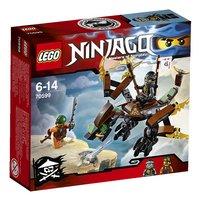 LEGO Ninjago 70599 Le dragon de Cole