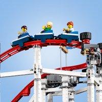 LEGO Creator Expert 10261 Achtbaan-Afbeelding 1
