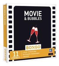 Bongo Movie & Bubbles NL